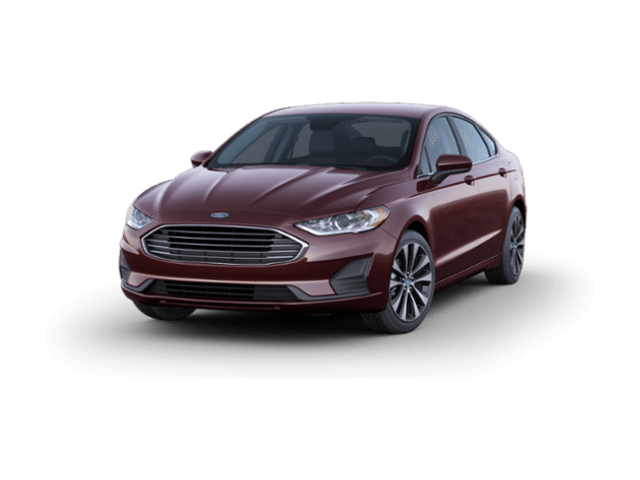 New 2019 Ford Fusion SE Sedan 3FA6P0T99KR103734 for sale in East Silver City, NM